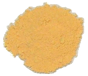 assay Litharge, yellow lead oxide, assay flux