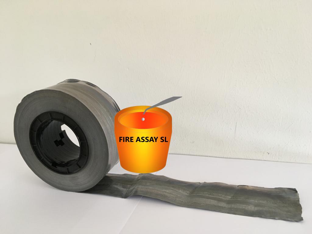 Assay Grade Lead Foil
