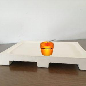 Cupel Tray P180A – 235×180
