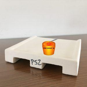 Cupel Tray P52 – 160×165