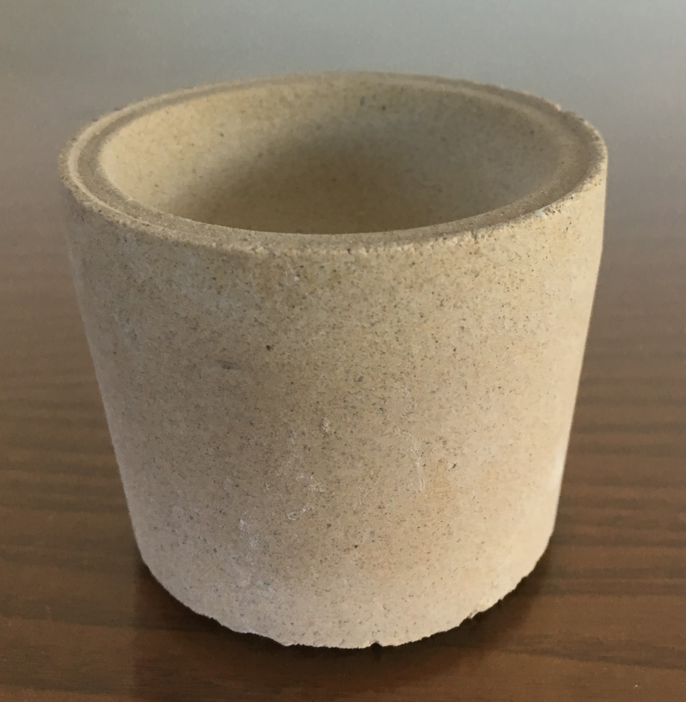 Mabor Magnesia Cupels size 8A – 45,3mm – immediate supply