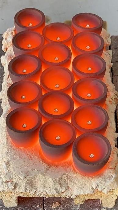 Fire Assay 2X Cupels