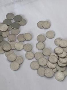 500mg Pure silver inquarts, birefined